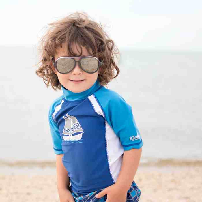 How to Protect Your Child's Eyesight