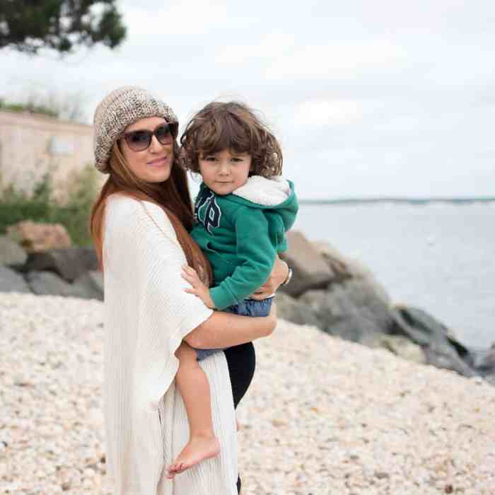 Fall Bucket List- Kid Friendly Activities to do in the Hamptons by Gina Michele