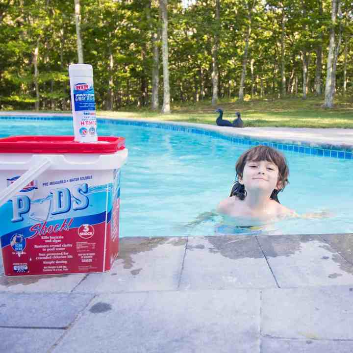Pool Care Made Easy