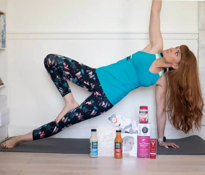 The Best Products To Help You Stay Fit At Home