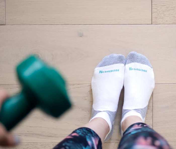 Compression Socks from No Nonsense