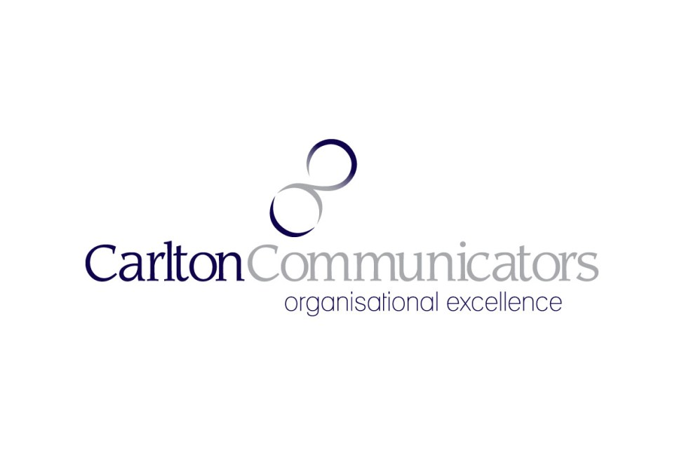 carlton-communicators-north-sydney-logo-design