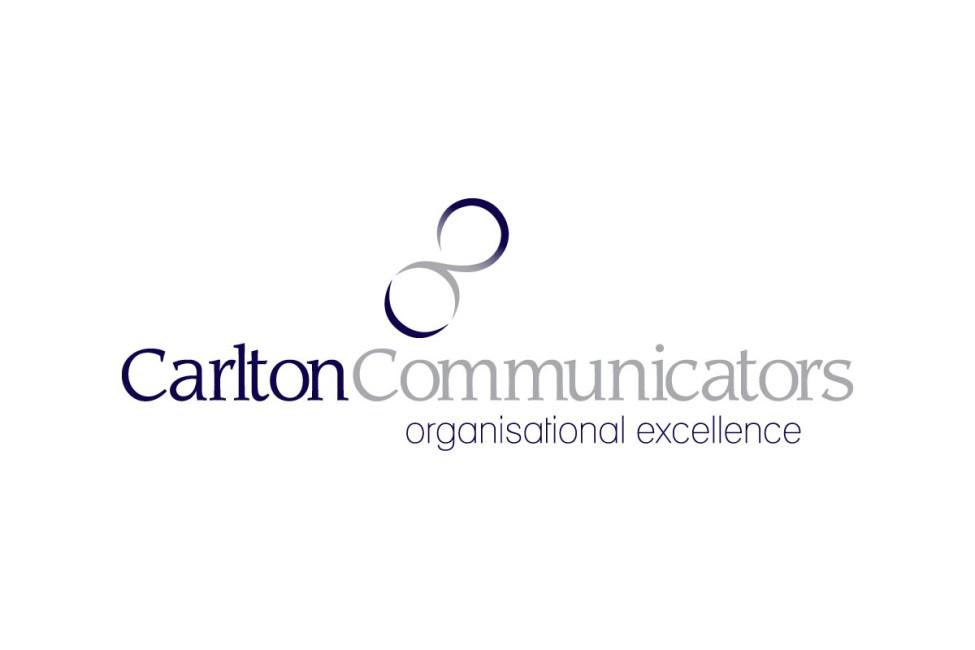 carlton-communicators-north-sydney-logo-design