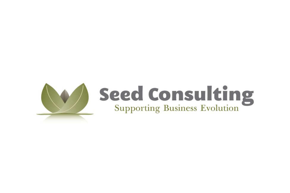 seed-consulting-logo-design