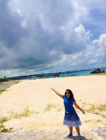 araha beach 1