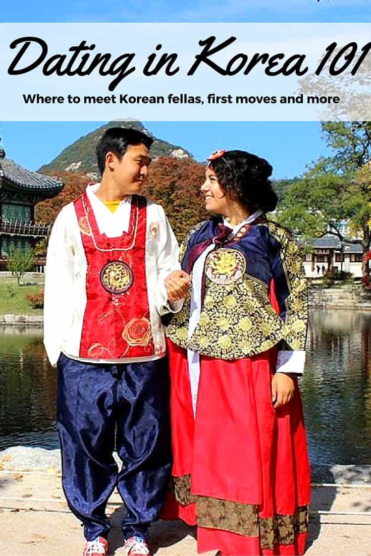 Korea Dating