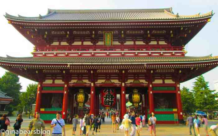 fun and cheap things to do in Tokyo