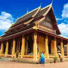 The Perfect Vientiane Itinerary