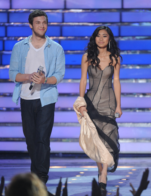 Wow, the cute Southern boy (Phillip Phillips) won 'American Idol' Season 11 — who could've seen that coming?