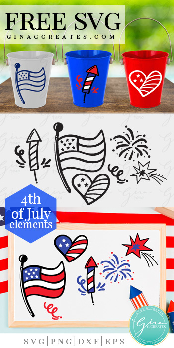 free patriotic svg, 4th of july cricut crafts, flag svg, fireworks svg