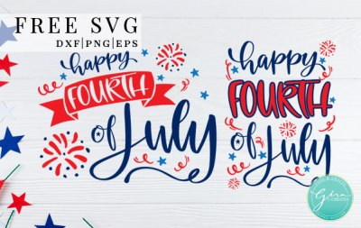 holiday crafts, 4th of July free SVG cricut cut files