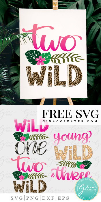 free two wild svg, cricut welcome sign