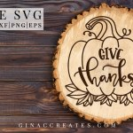 free thanksgiving pumpkin svg file