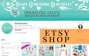 etsy shop gina c creates svg cut files
