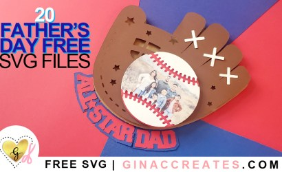 Father's Day Free SVG Collection