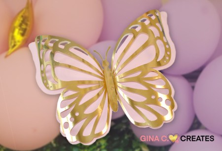 free giant butterfly svg