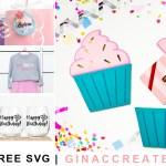 20 free birthday svg cut files