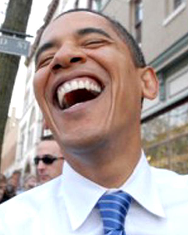 Obama Obloom