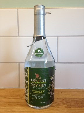 Tarquin's Single Estate Cornish Tea Gin