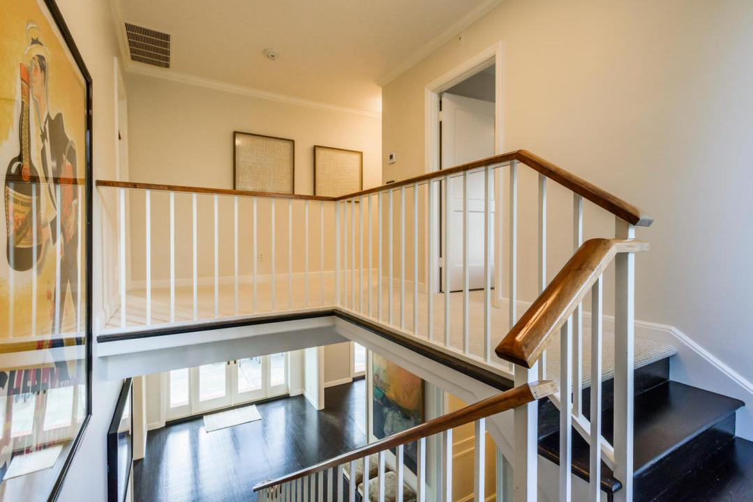 452 Roblar Ave Hillsborough CA-large-028-53-Staircase-1499x1000-72dpi