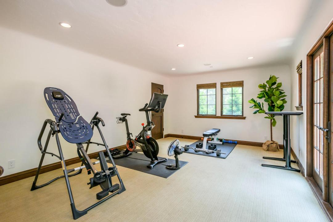 280 Robin Rd Hillsborough CA-large-051-26-Gym-1500x1000-72dpi