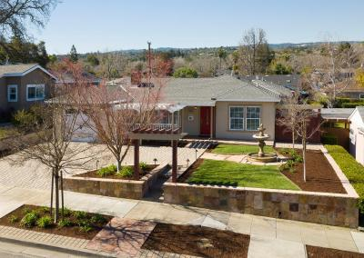 1232 Connecticut Drive, Redwood City