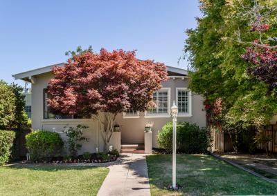 1212 Bernal Avenue, Burlingame