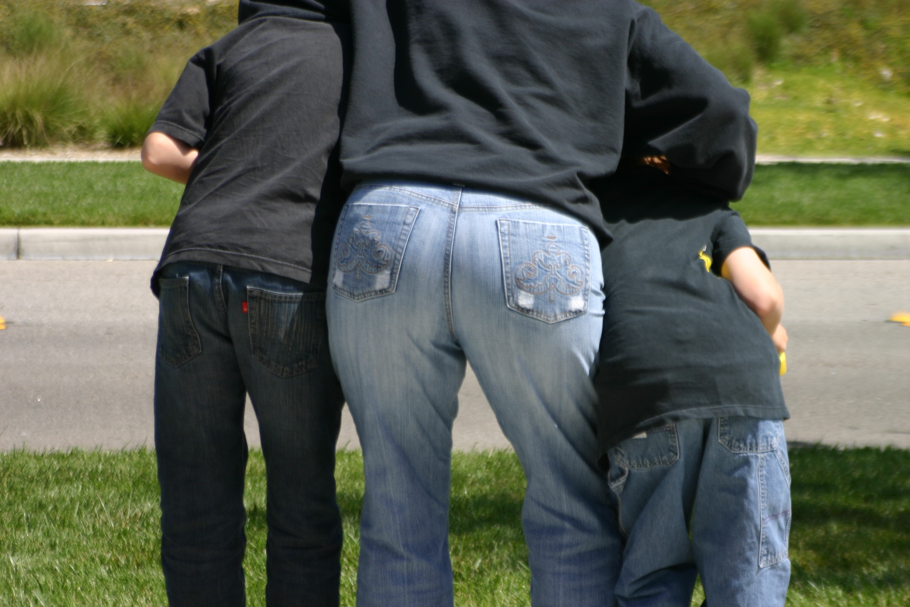2009-easter-butts