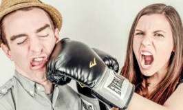 Marriage Conflicts and the 5 Rules of Engagement