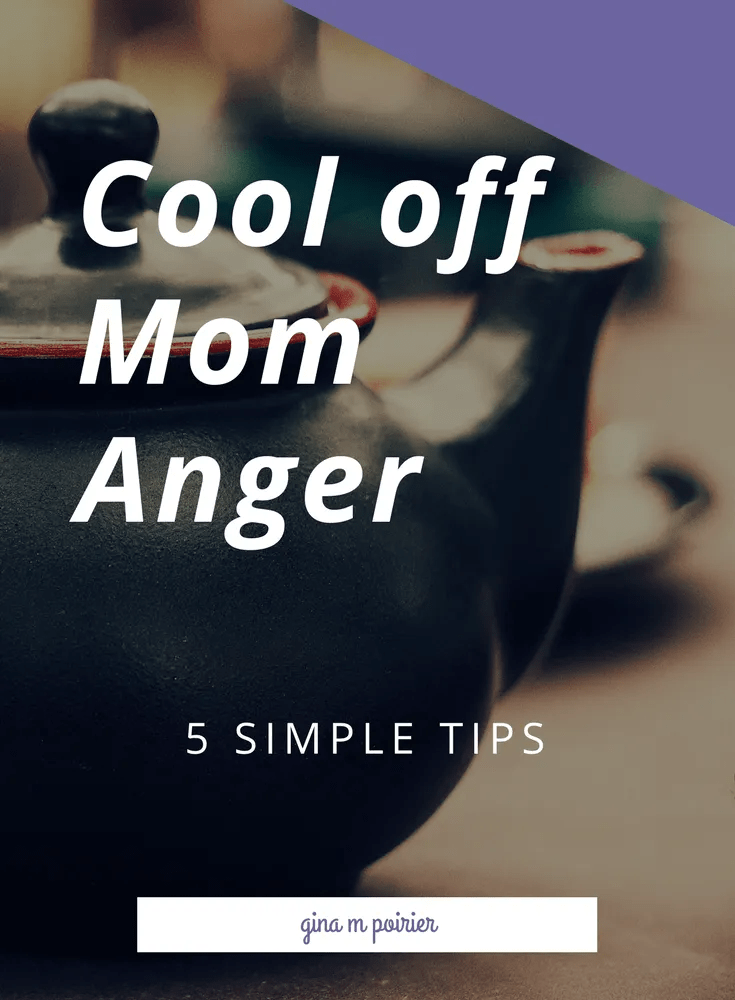Mom Anger Management | Stop Yelling at Kids
