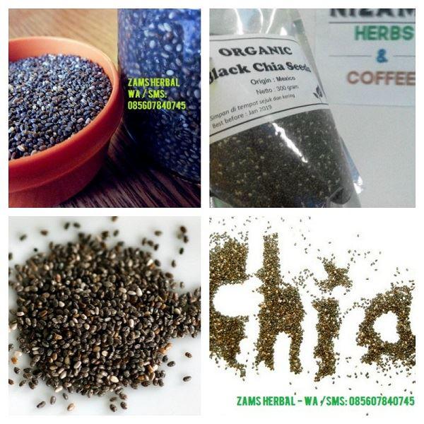 Jual Chia Seed Murah