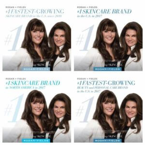 Rodan + Fields Partnership with TPG 1