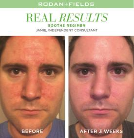 redefine real results jamie