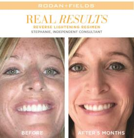 redefine real results stephanie