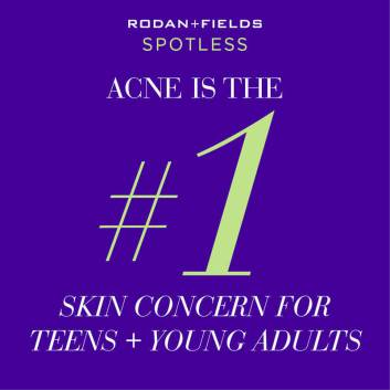 Teen Acne -  The Spotless Solution is Here 1