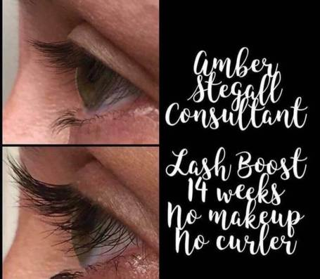 Valentines Day Gift ~ Amazing Lashes in 45 Days! 5
