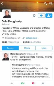 dale-dougherty-tweet-compassionate-making