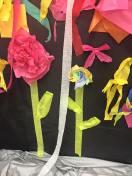 interactive art rose