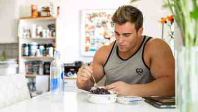 Photo of 5 (very) common mistakes in hypertrophy diets