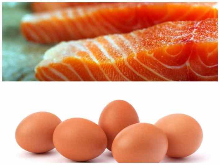 alimentos para aumentar de peso
