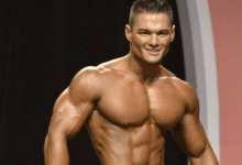 Photo of Dieta e treino – Jeremy Buendia