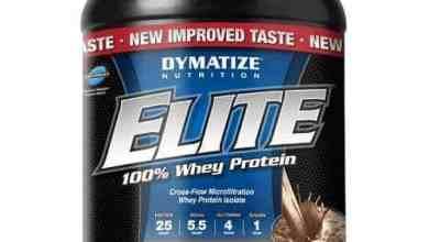 Photo of Dymatize Elite Whey Protein – Análise