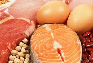 photolibrary_rf_photo_of_high_protein_food