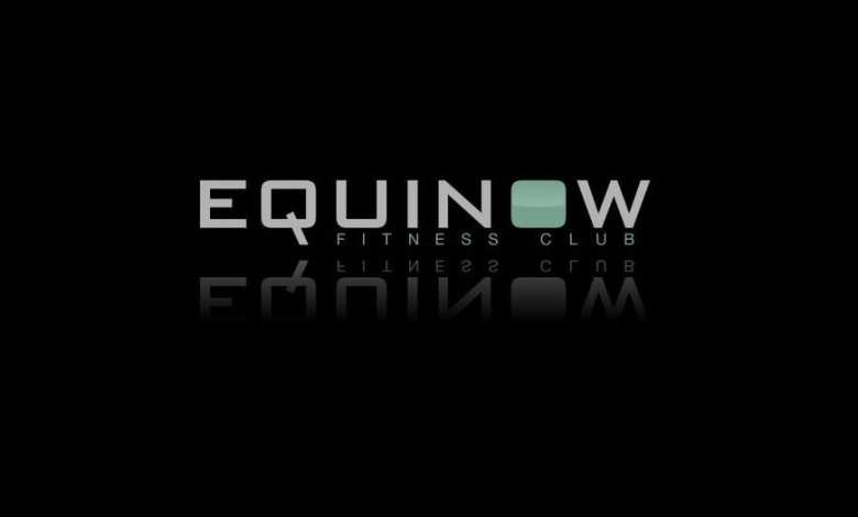 ginásio equinow lisboa