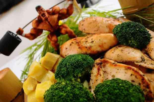 aliments propres