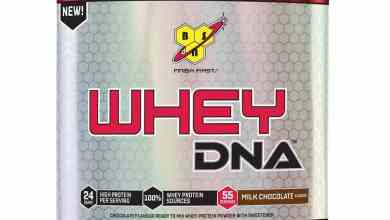 Photo of BSN Whey DNA – Análise
