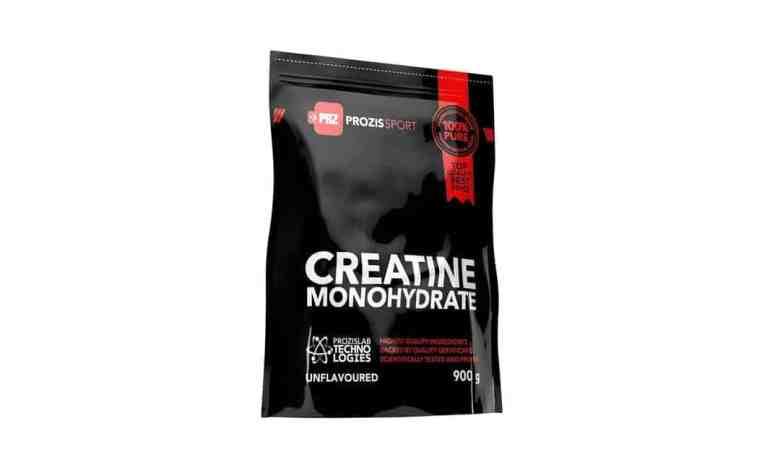 prozis monohidrato de creatina