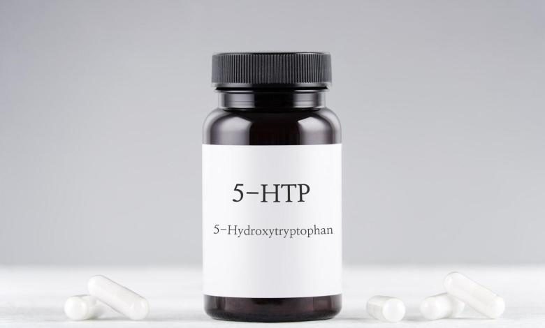 Photo of The best slimming supplement? 5-HTP.