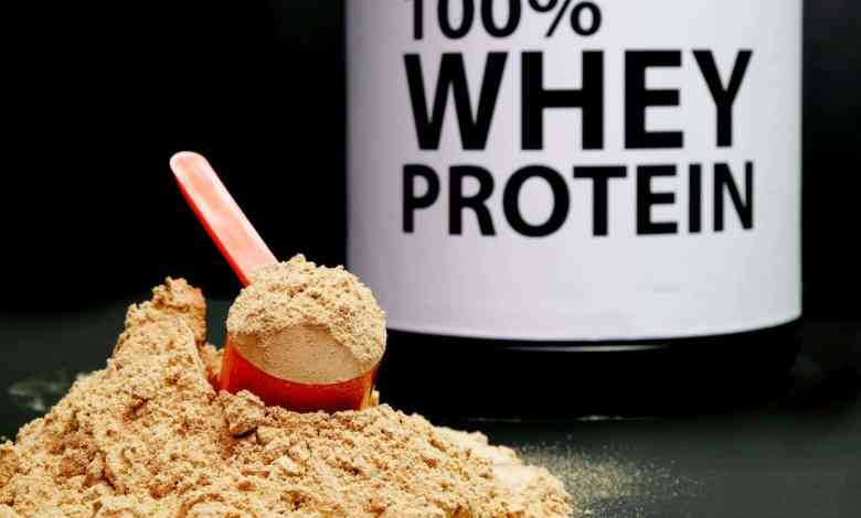 Photo of Whey Isolated vs Concentrated, is it worth the isolated?