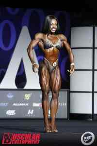 cydney gillon mr olympia 2017